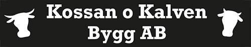 Kossan O Kalven Logotyp