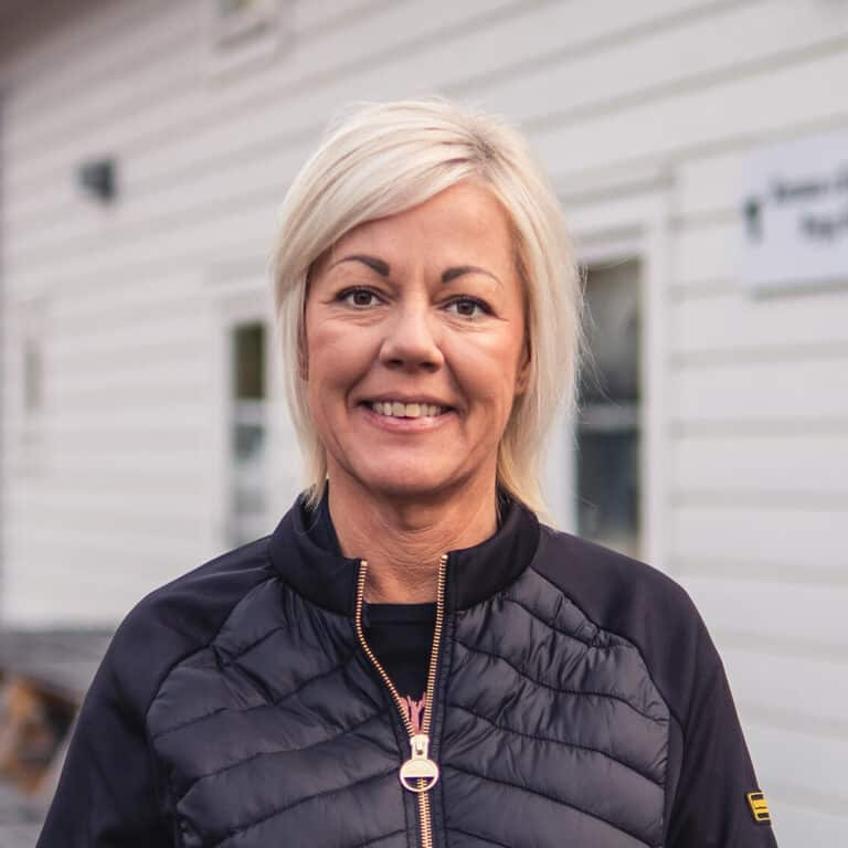 Ulrika Persson